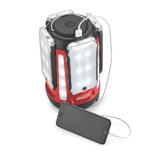 Quad® Pro 800L LED Panel Lantern
