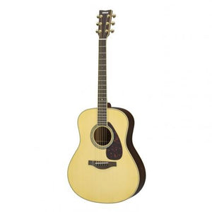 Yamaha LL6A.R.E. Acoustic/Electric Guitar