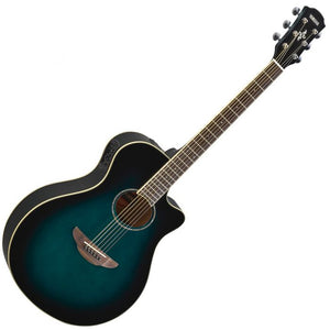 Yamaha APX600 Acoustic/Electric Guitar