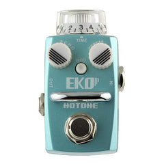 Hotone EKO Analog-Digital Delay Pedal