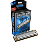 Hohner MS Series Big River Harmonica