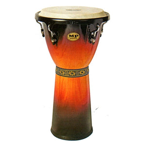 "Mano Percussion Sunburst Djembe 12"" Drum"