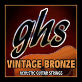 Ghs VINTAGE BRONZE™ - Light 12-54