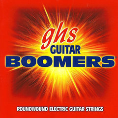 REINFORCED BOOMERS® - Extra Light 009-042