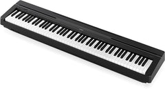 Yamaha P-45 88-Key Weighted Action Digital Piano
