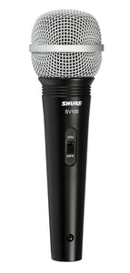 Shure SV100-W Multi-Purpose Microphone