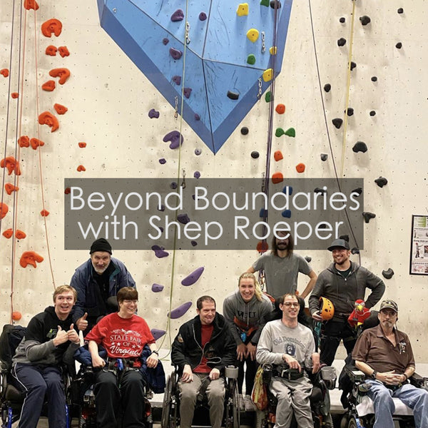 Beyond Boundaries RVA