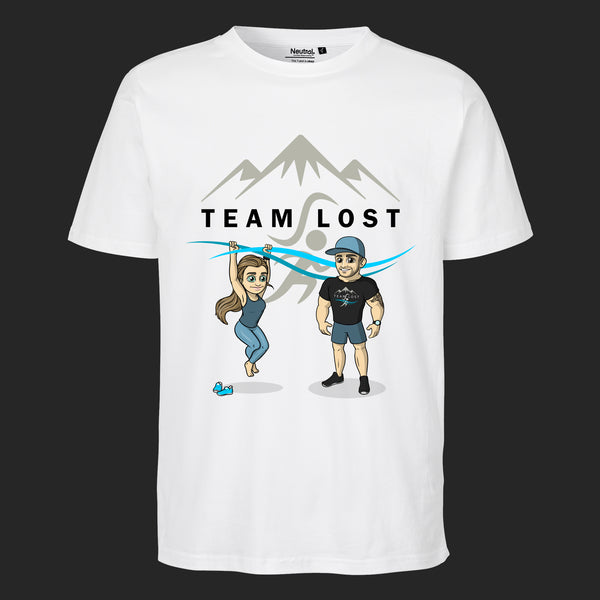 Team Lost T-shirt