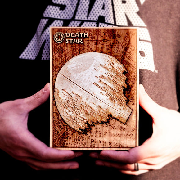 Death Star mini