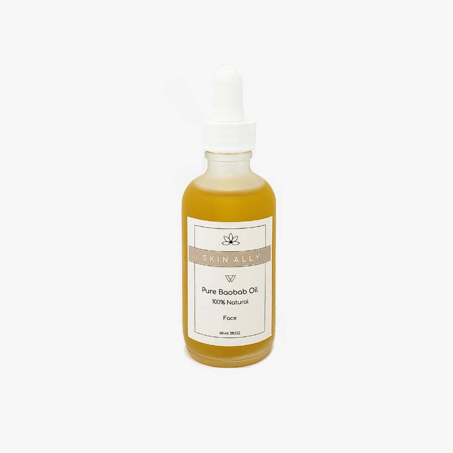 SKIN ALLY - Face oil 60 ml