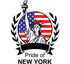 Biker New York Logo