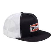 Two Tone Logo Hat