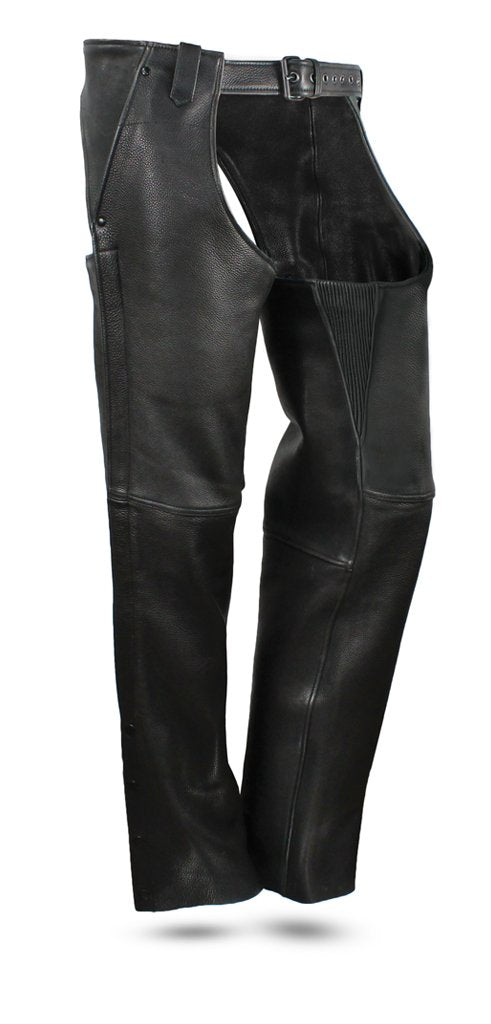Bully - Unisex Leather Chaps