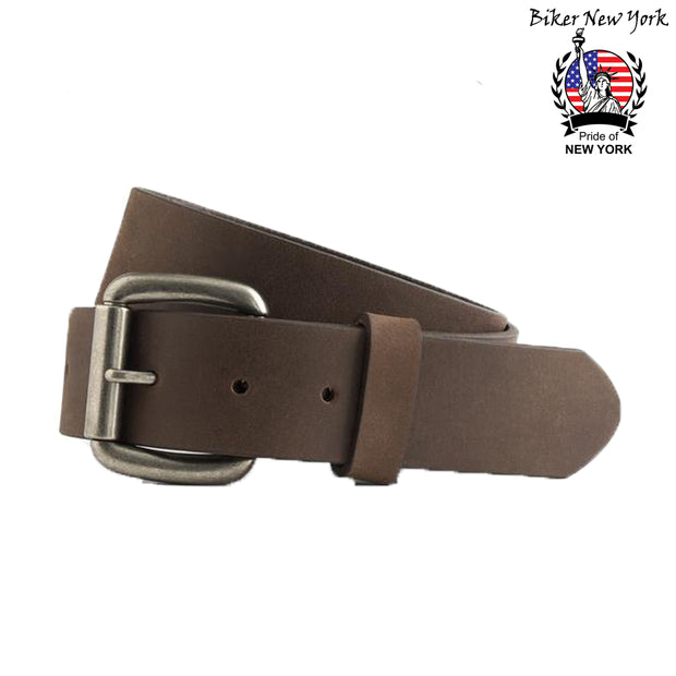 Micro Leather Belt