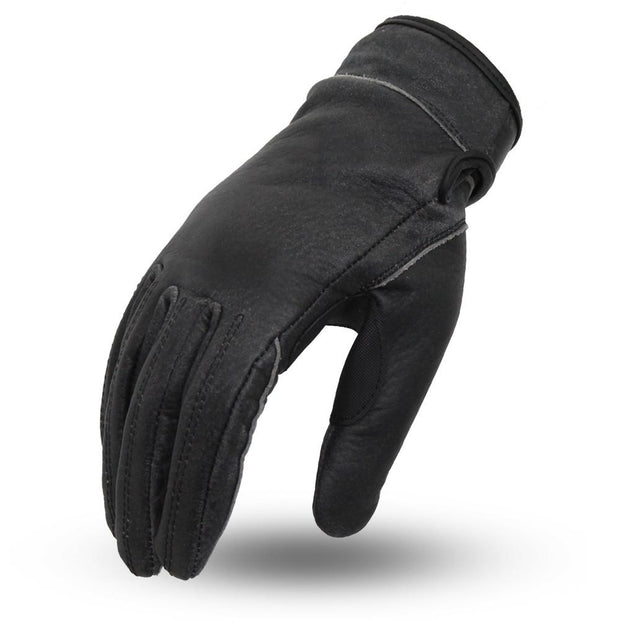 Marfa - Mens' Unlined Motorcycle Glove