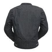 Men's Kevlar® Weaved Motorcycle Jacket