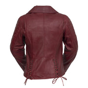 Princess - Women's Leather Jacket