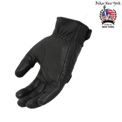 Sporty - Motorcycle Gloves