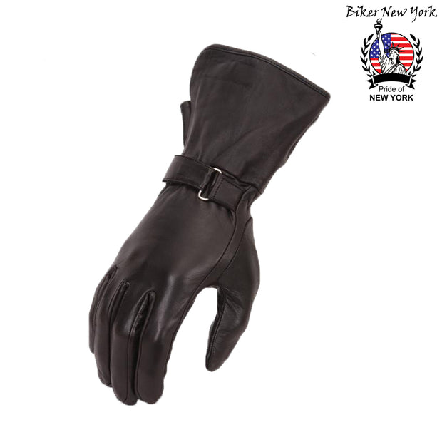 Boom - Women's Leather Gloves