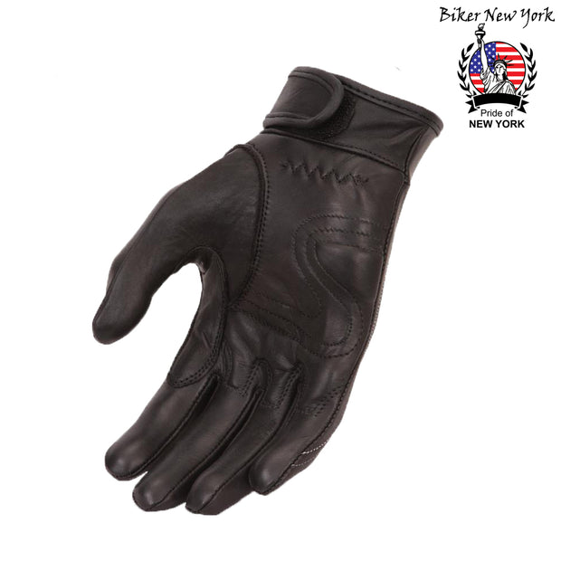 Flame - Women's Leather Gloves