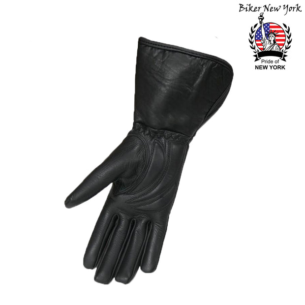 Toner - Women's Leather Gloves