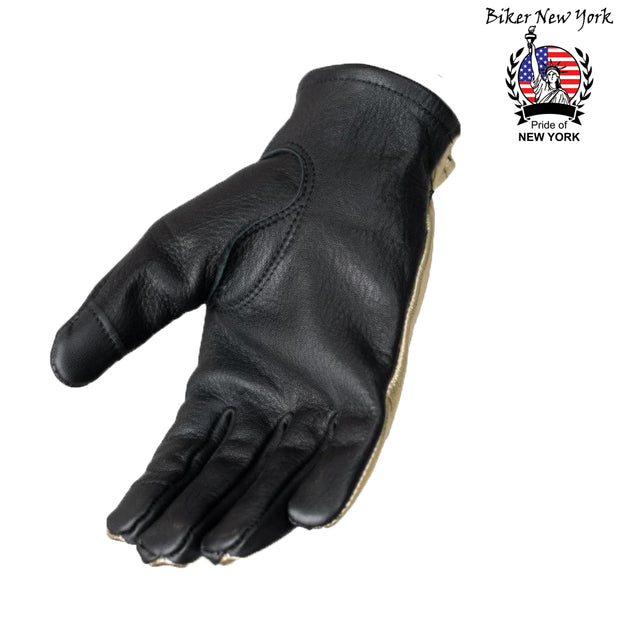 Rosie - Women's Leather Gloves