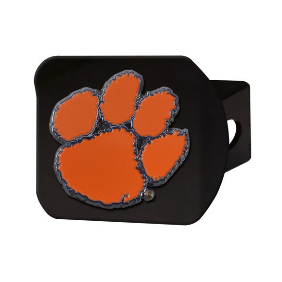 Fanmats Clemson Tigers Hitch Cover