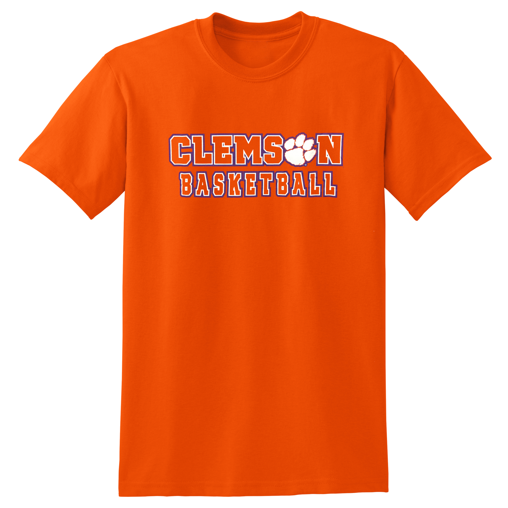 Cotton Sport Tee Basketball - Mr. Knickerbocker