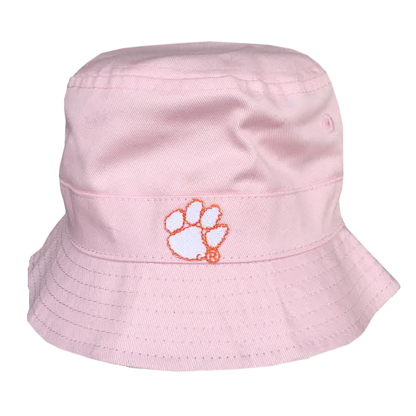 Clemson Tigers Infant Bucket Hat