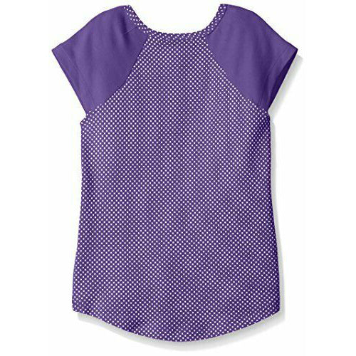 Toddler Pin Dot Shirt & Leggings Set