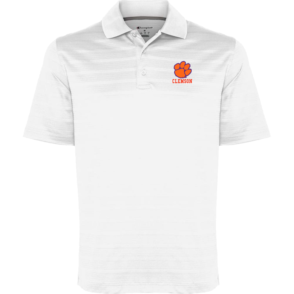 Champion Textured Polo