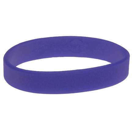 Team Spirit Wristbands Silicone