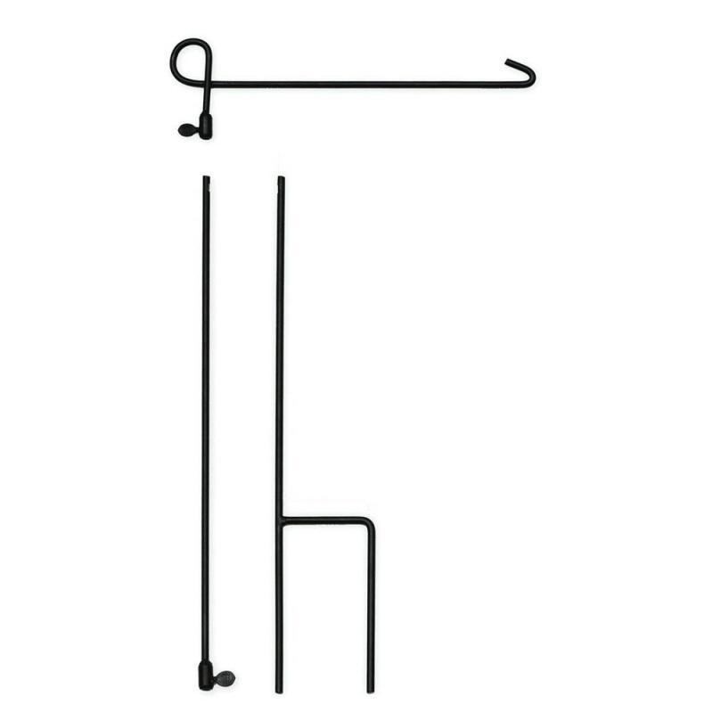 3 Piece Garden Flag Stand - Mr. Knickerbocker