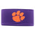 Top of the World Clemson Tigers Headband With Bow