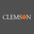 "SDS Design Clemson University 10"" Decal"