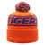 Top of the World Clemson Legacy Beanie With Cuff