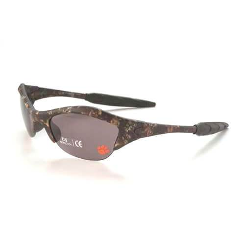 Aes Optics Clemson Tigers Mossy Oak Sunglasses - Mr. Knickerbocker