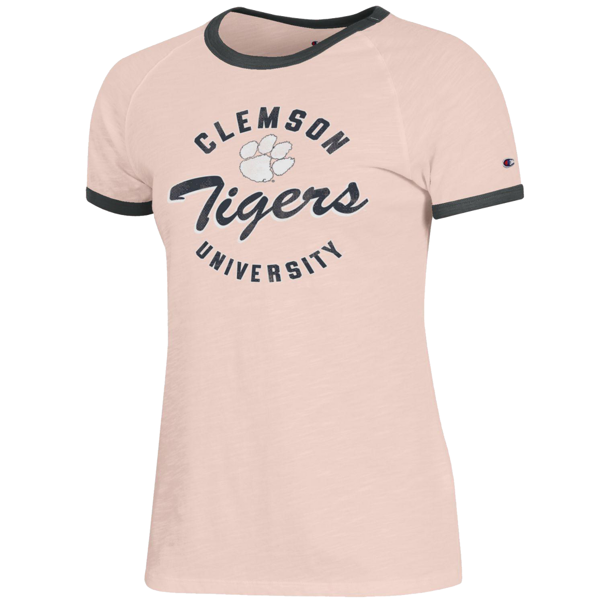 Champion Ladies Ringer Tee