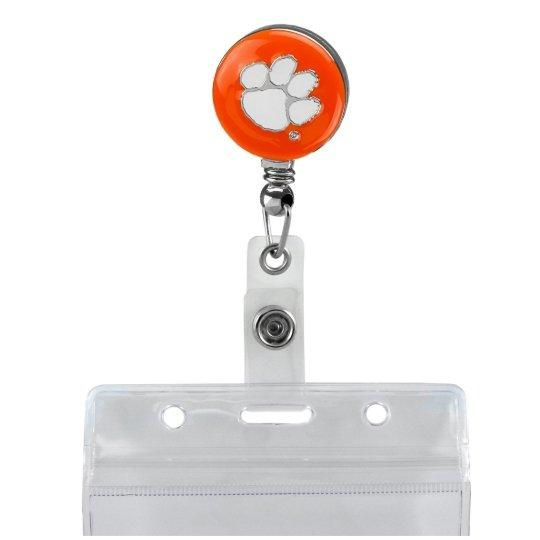 Badge Reel Holder - Mr. Knickerbocker
