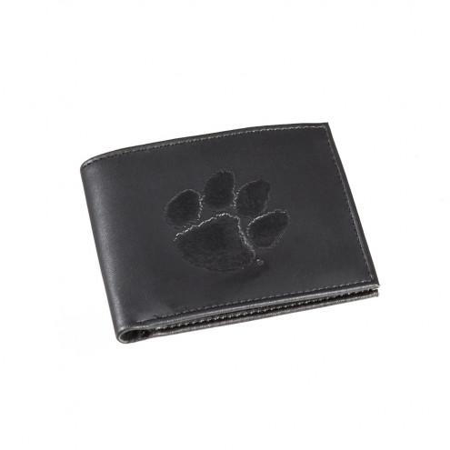 Bi-fold Wallet Paw - Black - Mr. Knickerbocker