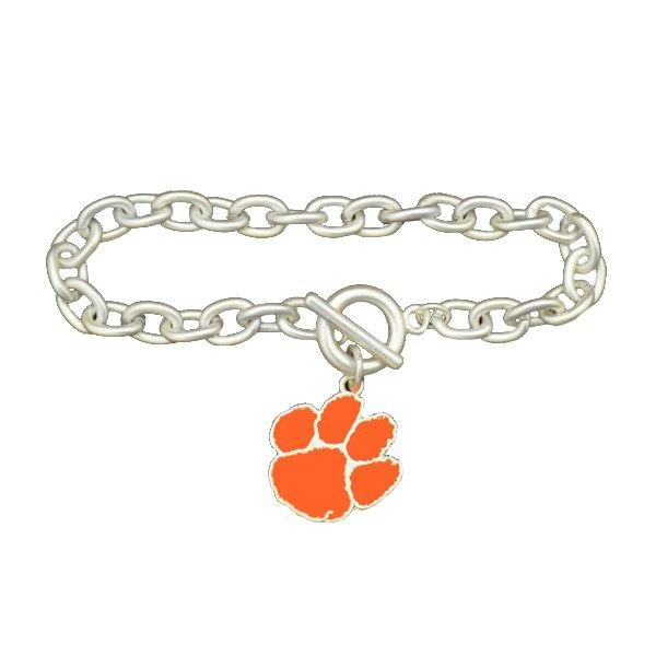 Bracelet Fantastic With Orange Paw - Mr. Knickerbocker