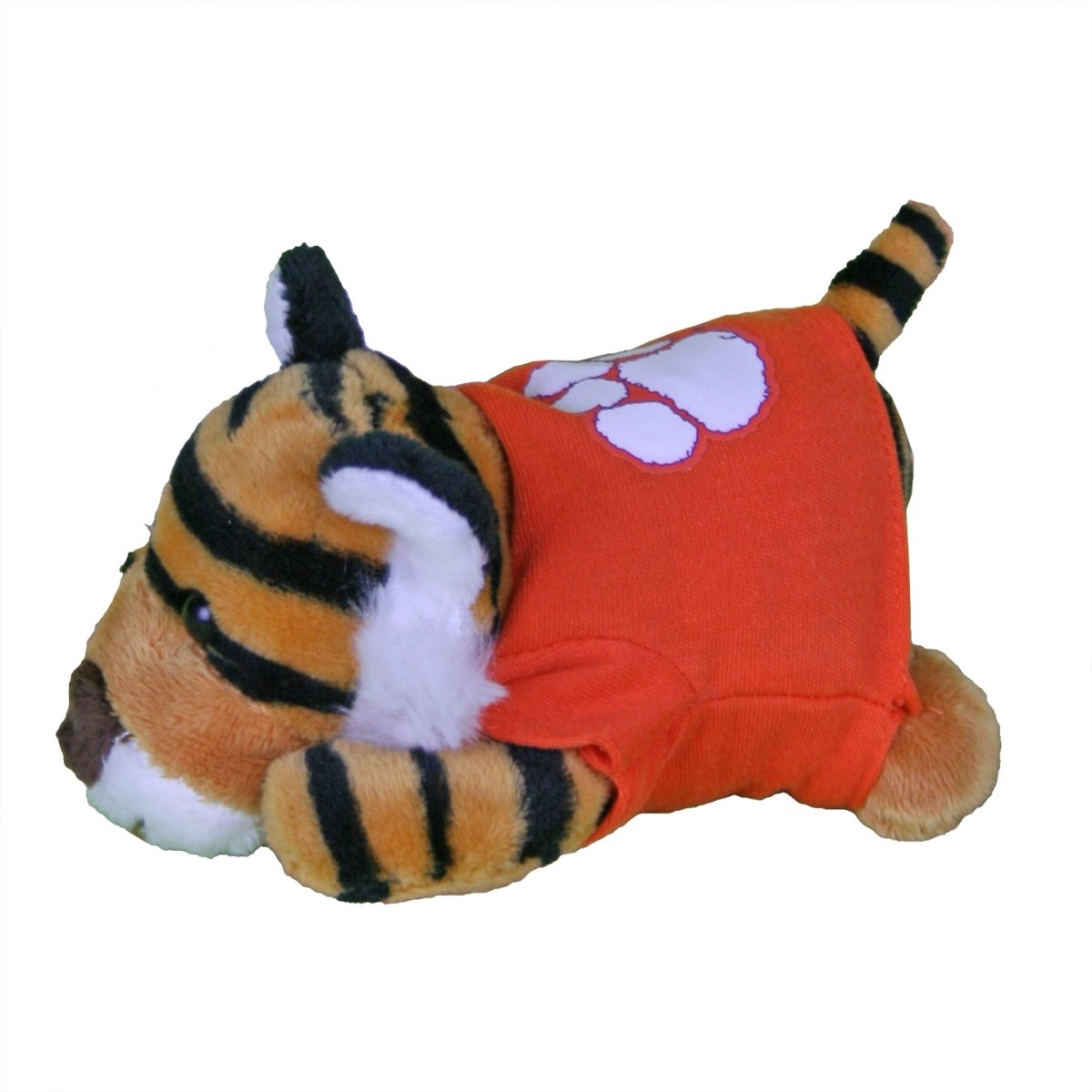 Chublet Tiger With Tee - 5'' - Mr. Knickerbocker