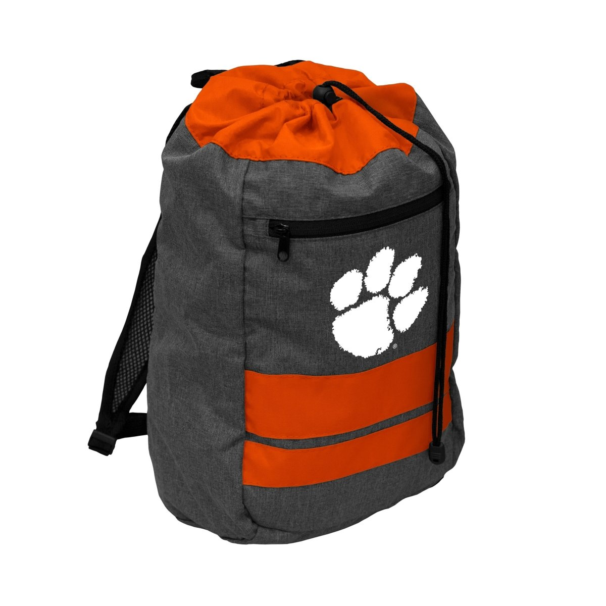 Clemson Tigers Journey Back Sack - Mr. Knickerbocker