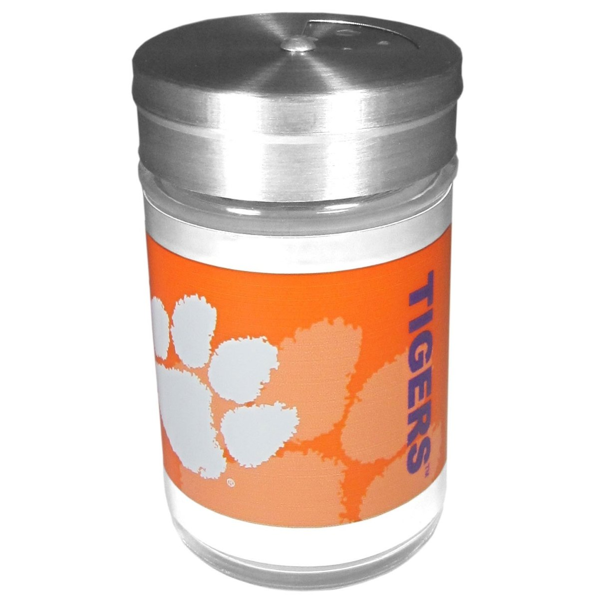 Clemson Tigers Tailgater Season Shaker - Mr. Knickerbocker