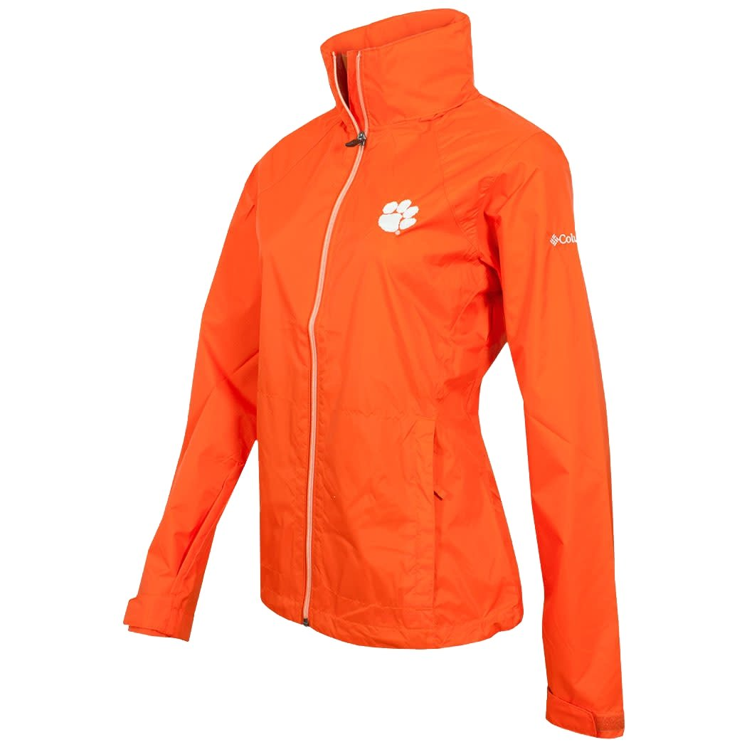 Columbia Ladies Switchback Rain Jacket - Mr. Knickerbocker