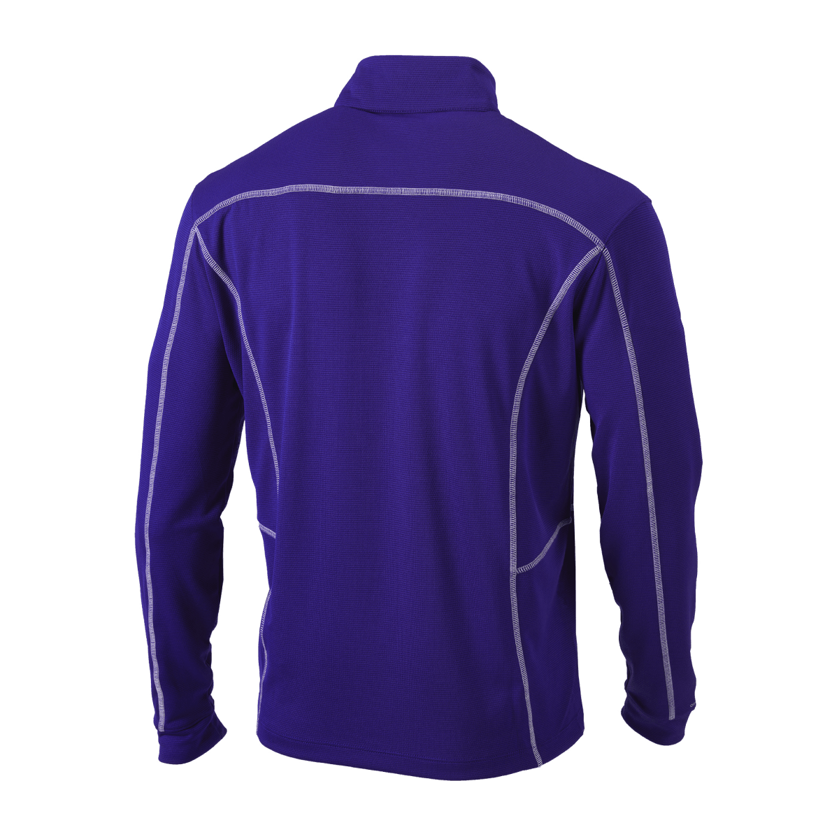 Columbia Omni-wick Shotgun 1/4 Zip Pullover with Paw - Mr. Knickerbocker