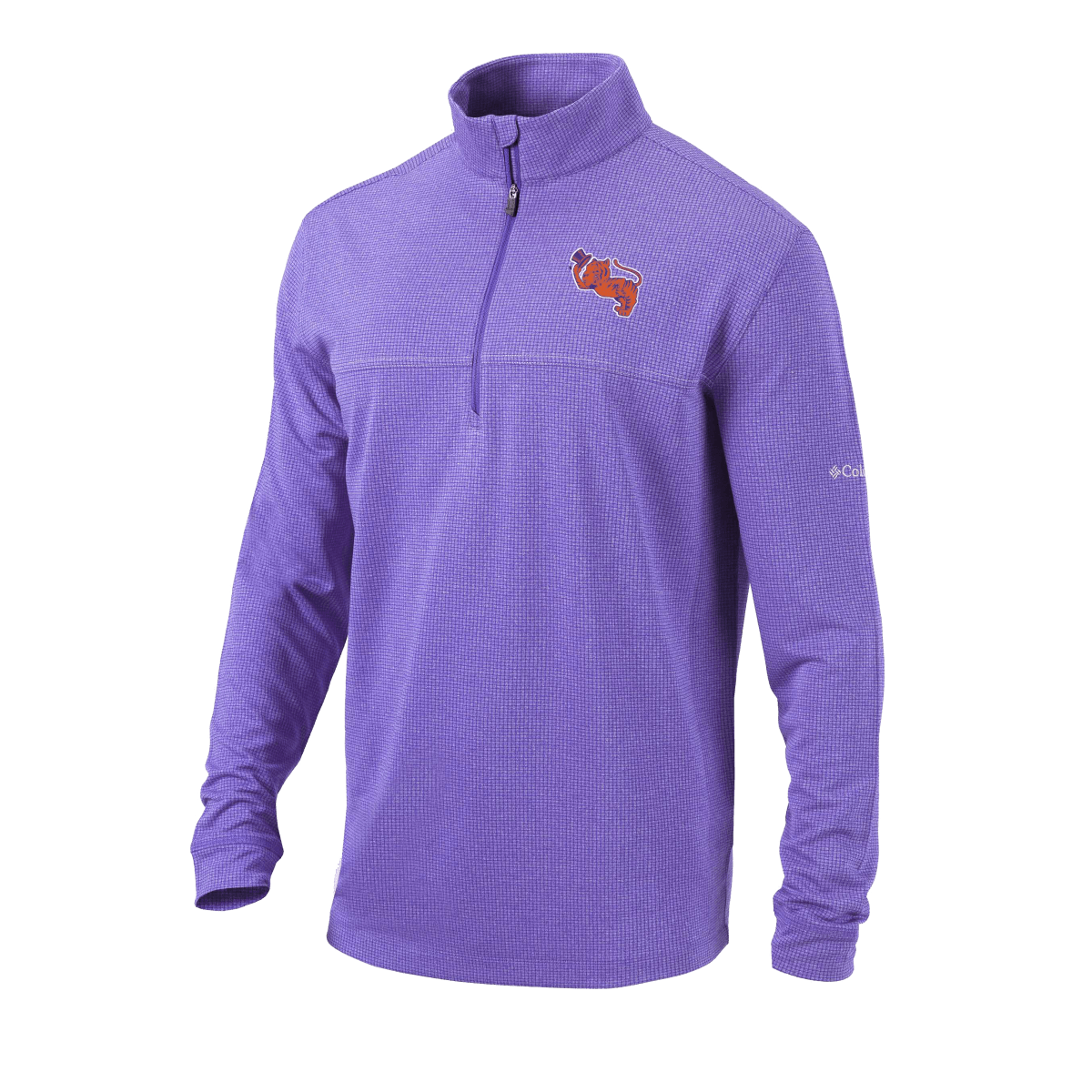 Columbia Omni Wick Soar Pullover - Mr. Knickerbocker