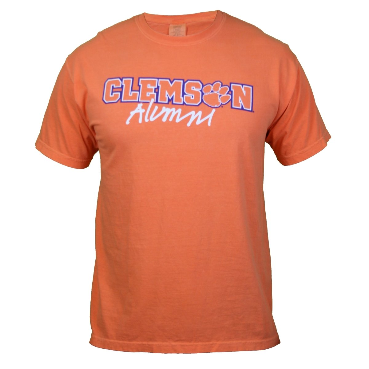 Comfort Color Alumni Tee - Mr. Knickerbocker