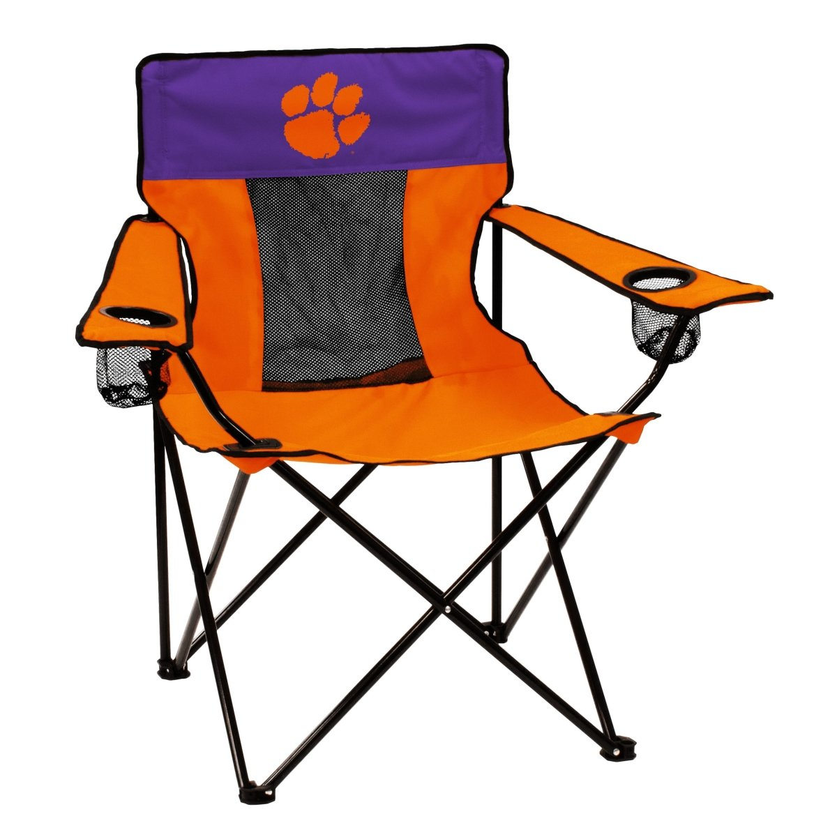 Elite Folding Chair With Paw - Mr. Knickerbocker