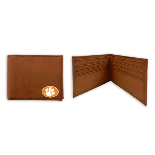 Gamewear Football Leather Wallet - Mr. Knickerbocker
